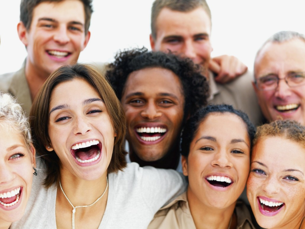 Healing Laughter Therapy | FULL HEALTH SECRETS