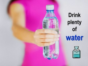 HEALTH RECOVERY PLAN - WATER