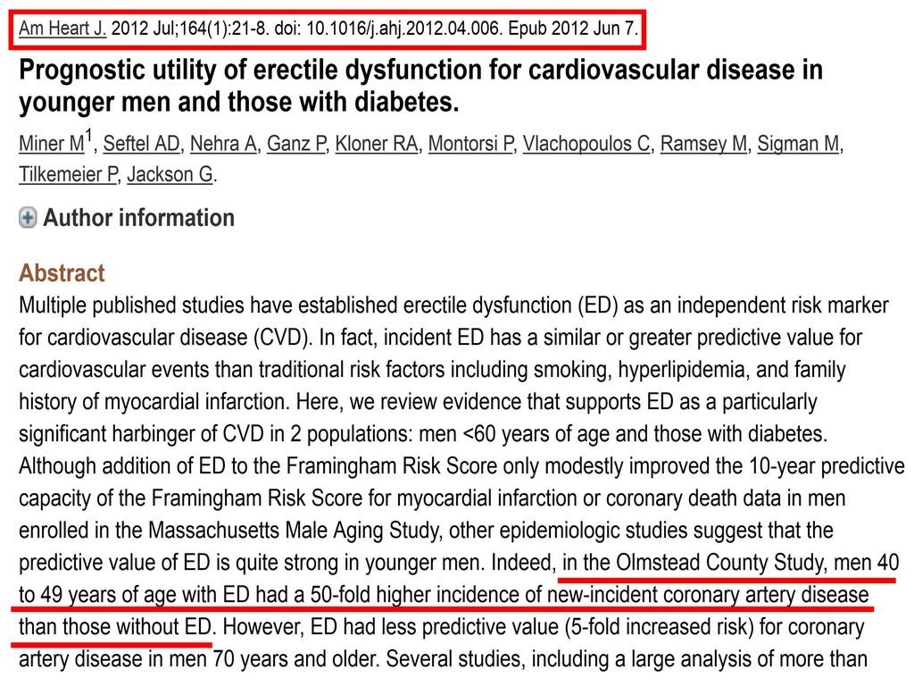 Erectile Disfunction ARTERIOSCLEROSIS CHOLESTEROL DIABETES KEY CAUSES