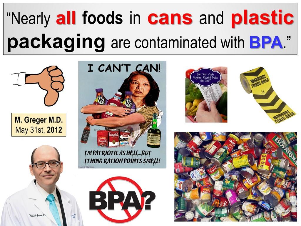 PLASTIC BPA CAUSES Erectile Disfunction