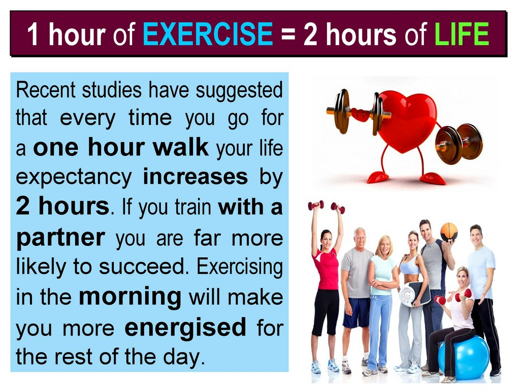 exercise and obesity How exercise and activity helps protect you from heart disease, stroke, high blood pressure, diabetes, obesity, back pain, osteoporosis, and help manage stress.