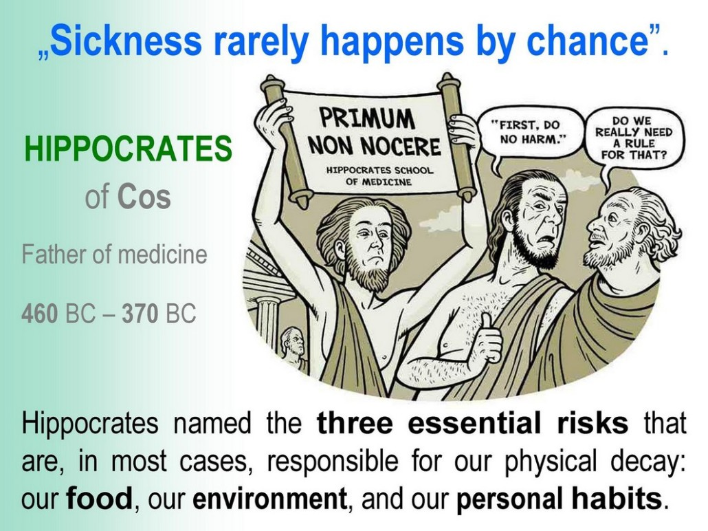 Big pharma & NHS CORRUPTION - HIPPOCRATES