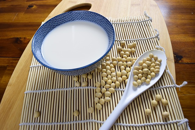 Truth About Soya