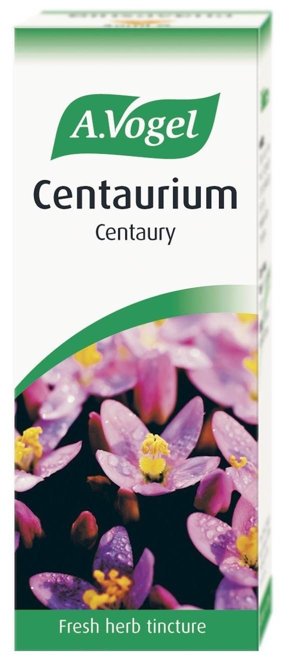 CENTAURIUM, Hiatus Hernia, Acid Reflux (GERD)