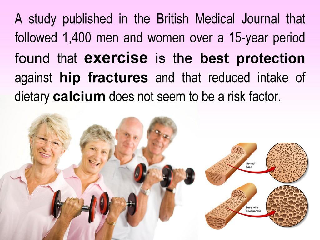 Amazing benefits of Exercise