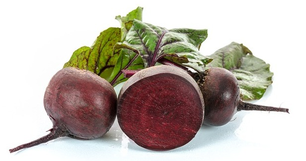Foods High In Nitrates Beets