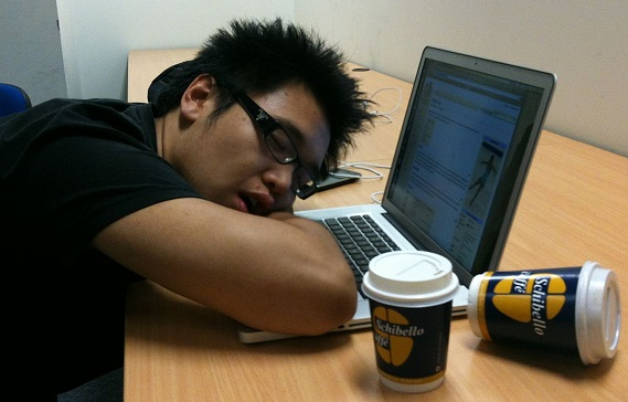 Effective Ways to Cope With Fatigue & Tiredness