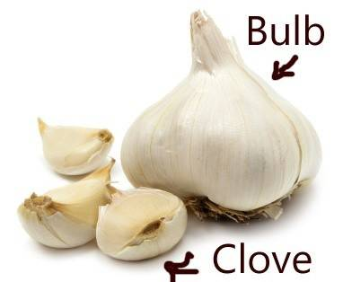 RAW GARLIC BEST FOR TOOTHACHE