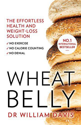 wheat belly adiponectin diabetes