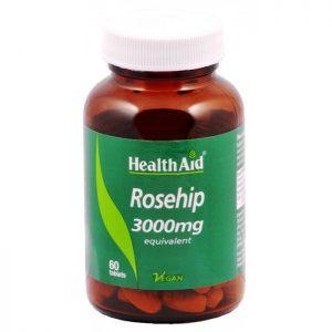 healthaid rosehip